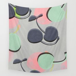 Cherry 2 Wall Tapestry