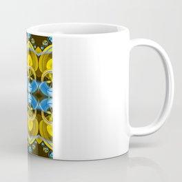 Blue Moon 2 Coffee Mug