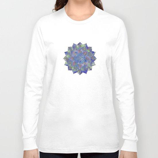 LOTUS glow Long Sleeve T-shirt