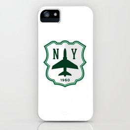 NYJFC (Spanish) iPhone Case