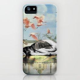 keep secret... iPhone Case