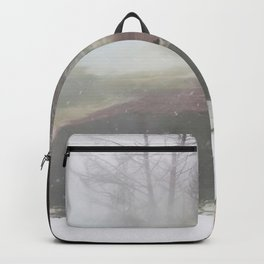 Hot Winter Snow Backpack
