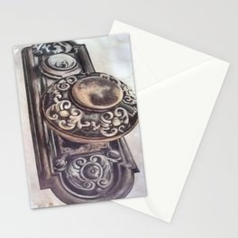 Simply Impassible Stationery Cards