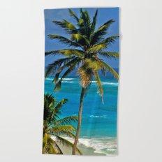 SEA DREAMING Beach Towel