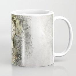Wings Of Time Coffee Mug