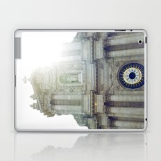 Eglise Saint Paul, Le Marais, Paris II Laptop & iPad Skin