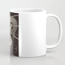 Japanese fashion model Coffee Mug