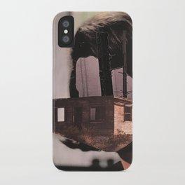 Memories I iPhone Case