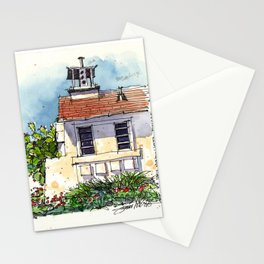 The Belmont Hotel, Dallas Stationery Cards