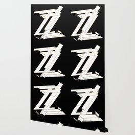 Beautiful Armor Letter Z Wallpaper