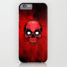 Dead Pool iPhone 6s Slim Case