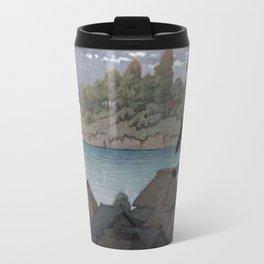 The Kawaguchi Trail Travel Mug