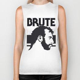 Brute Head Biker Tank
