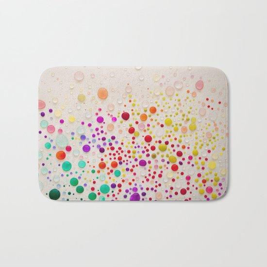 Colorful  Bath Mat