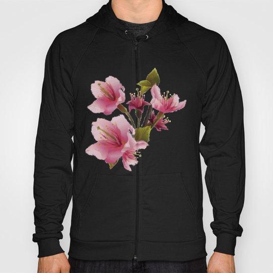 Cherry Blossom - Variation 3 Hoody