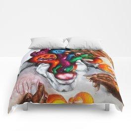 Nausea Comforters