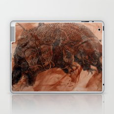 Tardigrade Laptop & iPad Skin