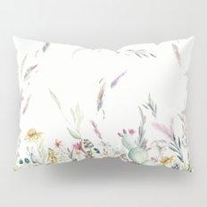 Santa Fe Cactus Love Pillow Sham