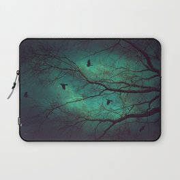 Where Dusk Meets Dawn II Laptop Sleeve