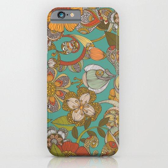 Amelia iPhone & iPod Case