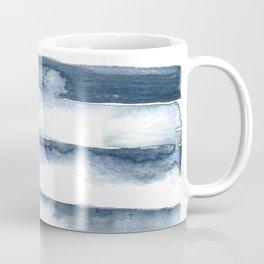 indigo streak Coffee Mug