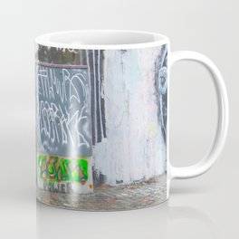 Norvegian owl Coffee Mug