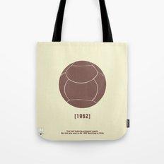 1962 Tote Bag