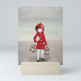 ruby Mini Art Print