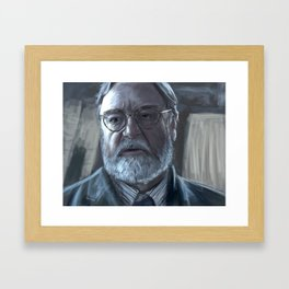 John Goodman Framed Art Print