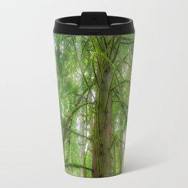 Ethereal Tree Travel Mug