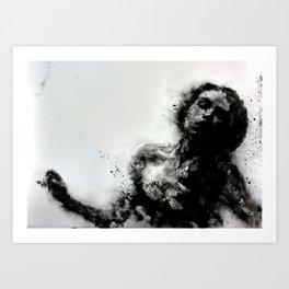 C.S. no. 12 Art Print