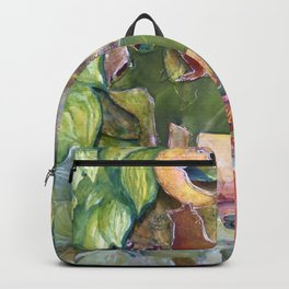 Fox and Friends Backpack
