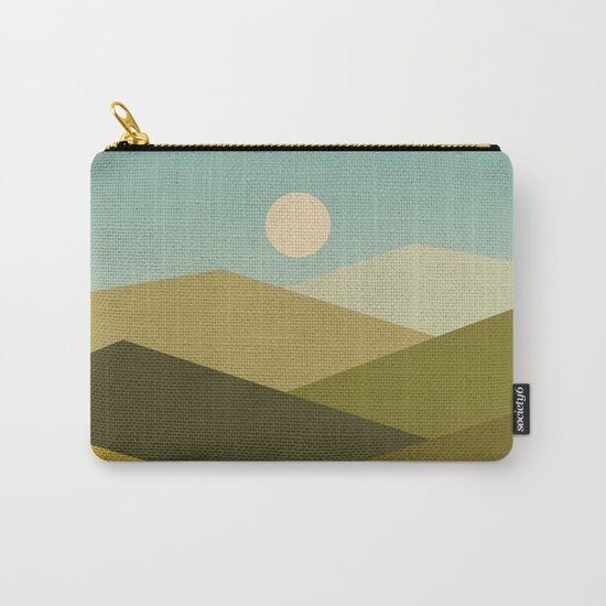 Landscape NC 02 Carry-All Pouch