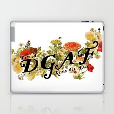 DGAF Day Laptop & iPad Skin