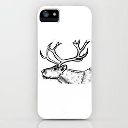Daniel iPhone Case