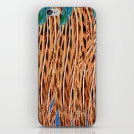 male pheasant iPhone Skin