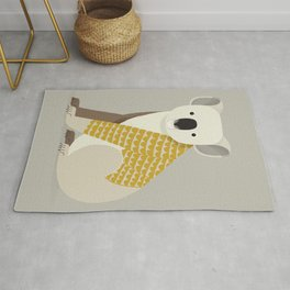 Whimsical Koala Rug
