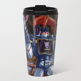 Cries and screams are music to my ears Travel Mug