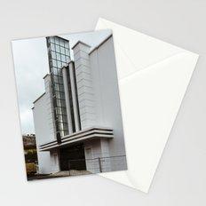 Lisboa Art Deco #06 Stationery Cards