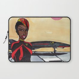 Welcome to My Office Laptop Sleeve