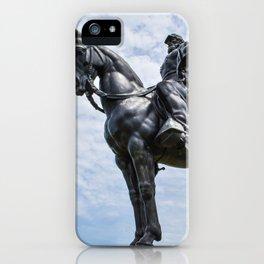 Thomas Jonathan Jackson iPhone Case