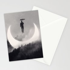 Chasing the Light Stationery Cards