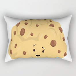 Sweet-Talk! Rectangular Pillow