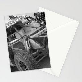 Track Noir TORC #6 Stationery Cards