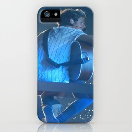 Niall Horan 3 iPhone Case