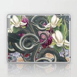 Tangled snakes Laptop & iPad Skin