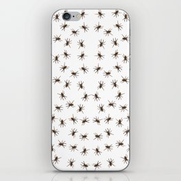 House spiders iPhone Skin