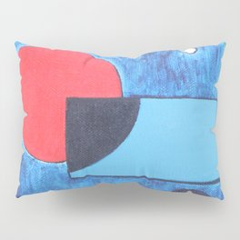 This Must Be The Place Pillow Sham
