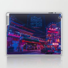 Neo Tokyo Laptop & iPad Skin