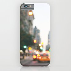 New York City Blur iPhone 6 Slim Case